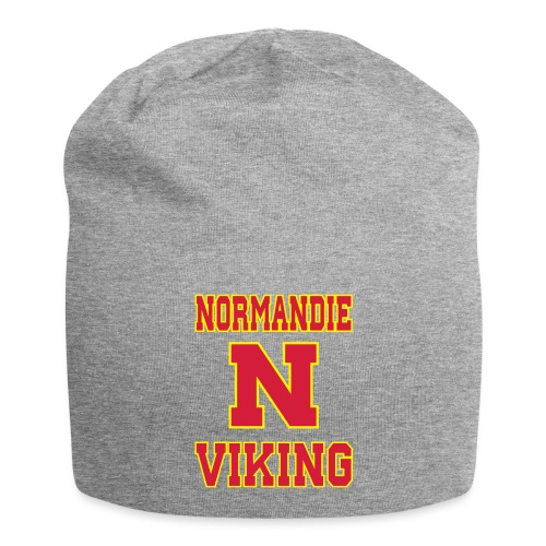 Normandie Viking - Bonnet en jersey