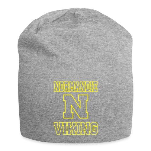 Normandie Viking Def jaune - Bonnet en jersey