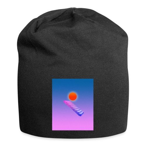 ESCALIER AU CIEL - Bonnet en jersey