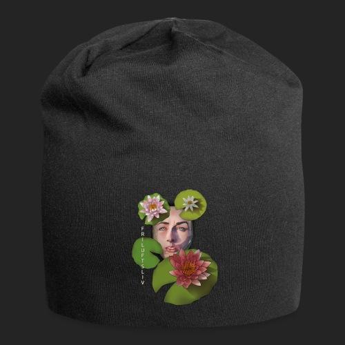 Friluftsliv L'art de se connecter avec la nature - Bonnet en jersey