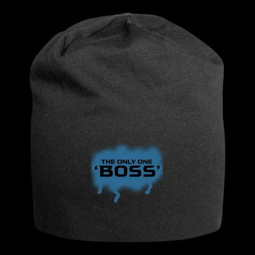 the only one BOSS - Jersey-Beanie
