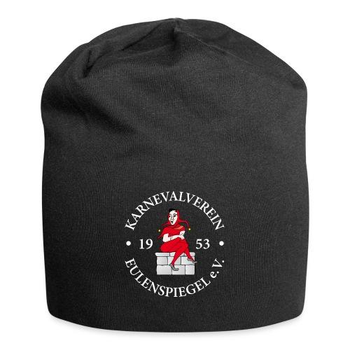 Vereinsbekleidung des KV Eulenspiegel e.V. - Jersey-Beanie