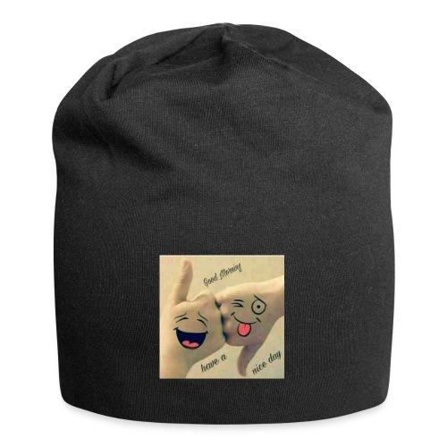Friends 3 - Jersey Beanie
