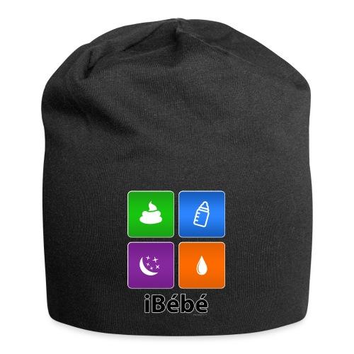iBébé - Bonnet en jersey