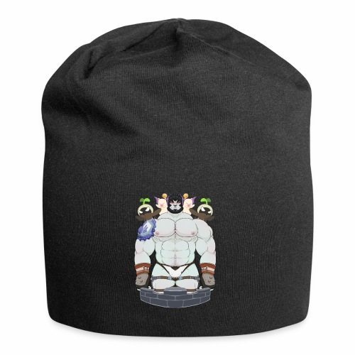 Mythril Musketeer - Jersey Beanie