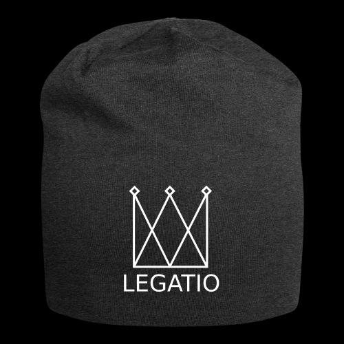 Legatio Plain - Jersey Beanie