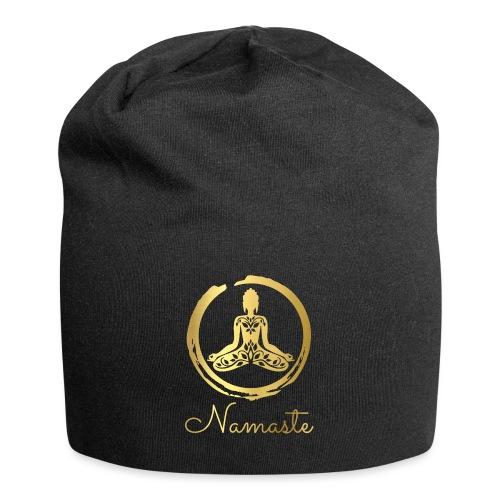 Namaste Meditation Yoga Sport Fashion - Jersey-Beanie
