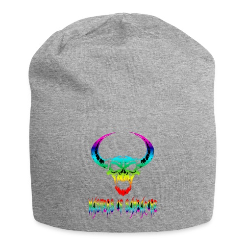 mos2 png - Jersey-Beanie