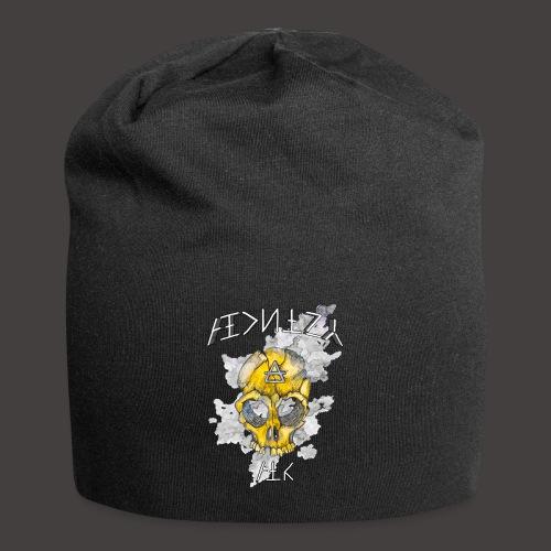ALCHIMY: AIR ELEMENT - Bonnet en jersey