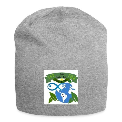 logo dumble baits - Bonnet en jersey