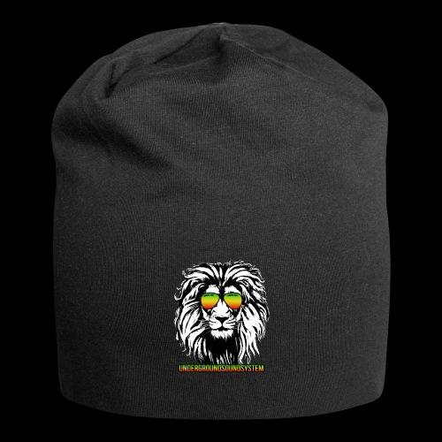 RASTA REGGAE LION - Jersey-Beanie