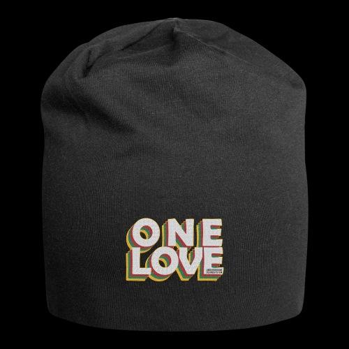 ONE LOVE - Jersey-Beanie