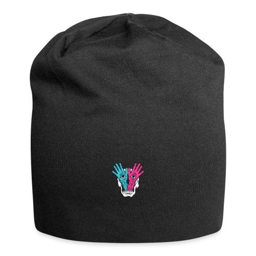 Feckers Logo - Bonnet en jersey