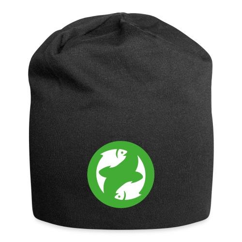 logo-simple - Bonnet en jersey