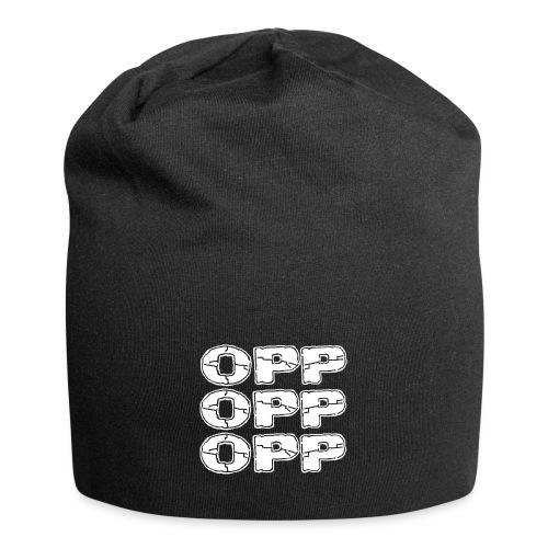 OPP Logo White - Jersey-pipo