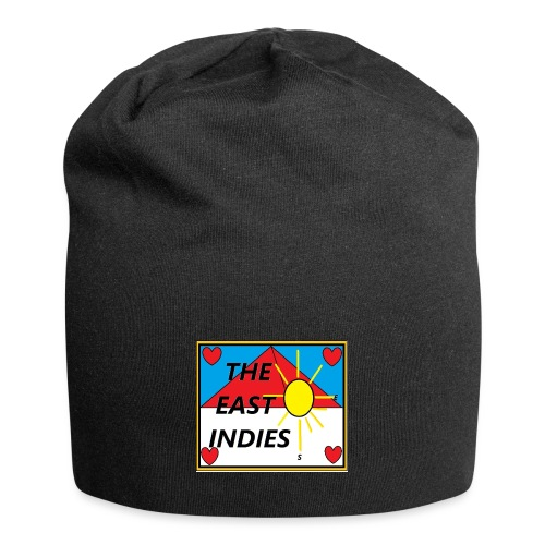 The East Indies - Jersey-Beanie