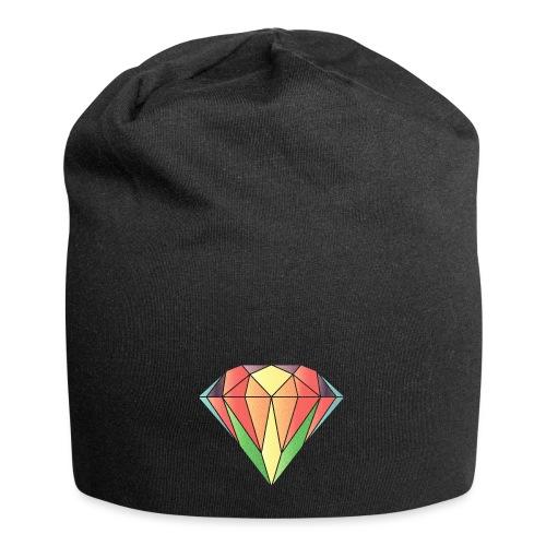Diamond Summer Style - Jersey-Beanie