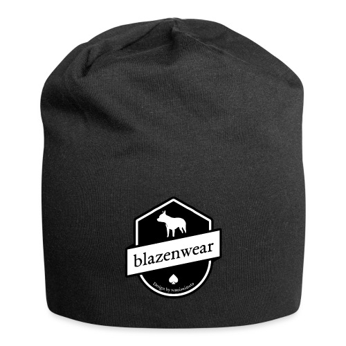 Blazenwear Shield - Jersey-Beanie