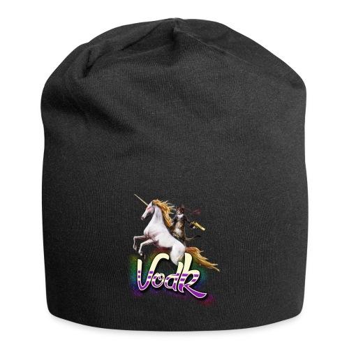 VodK licorne png - Bonnet en jersey