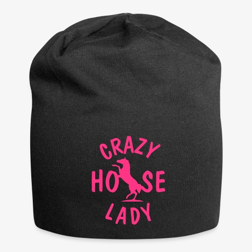 crazy horse lady