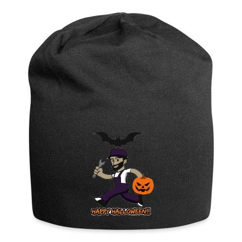 Halloween Buck - Jersey-Beanie