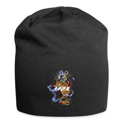 Tiger&DragonUzi - Bonnet en jersey