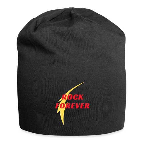 Rock forever - Jersey-Beanie