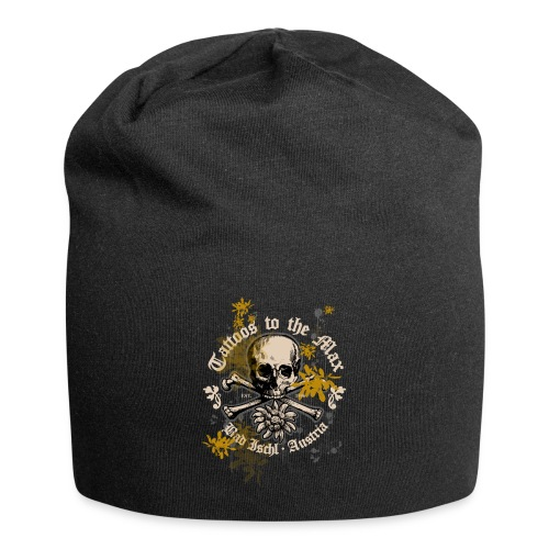 Logo Tattoos to the Max III - Jersey-Beanie