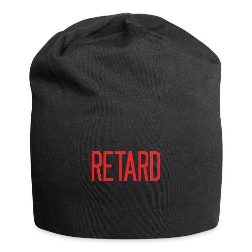 Retard Klær - Jersey-beanie