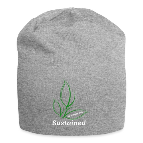 Sustained Sweatshirt Navy - Jersey-Beanie
