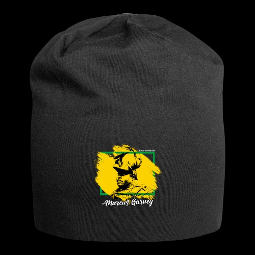 MARCUS GARVEY by Reggae-Clothing.com - Jersey-Beanie