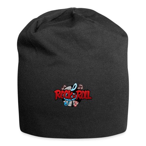 rock n roll - Bonnet en jersey