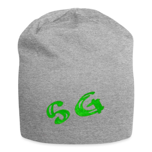 StreamGangster - Jersey-Beanie