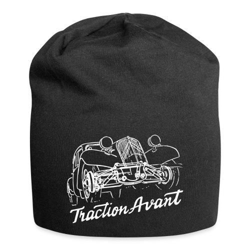 Traction Avant - Jersey Beanie