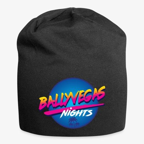 Ballyvegas Nights - Jersey Beanie