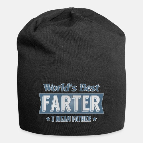 World's best farter
