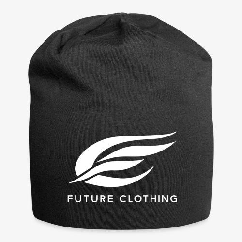 futureclothing white - Jersey-Beanie
