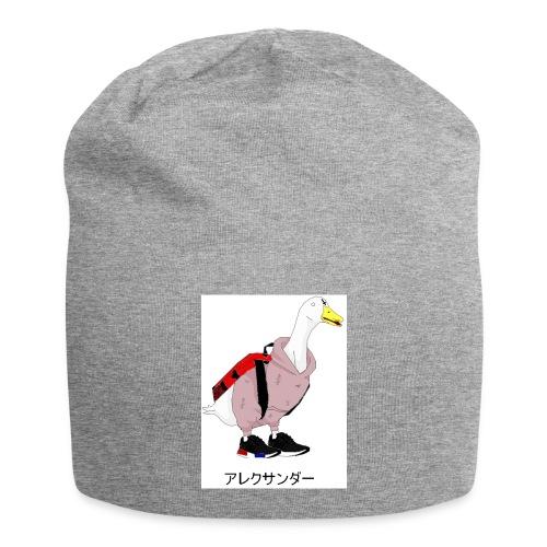 duck 31 - Bonnet en jersey