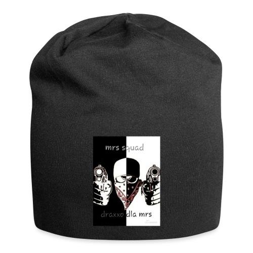 Draxxo - Bonnet en jersey