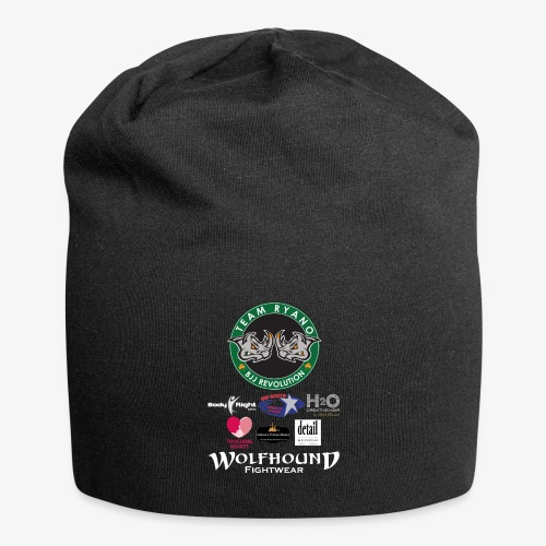 andy murphy back 0617 png - Jersey Beanie