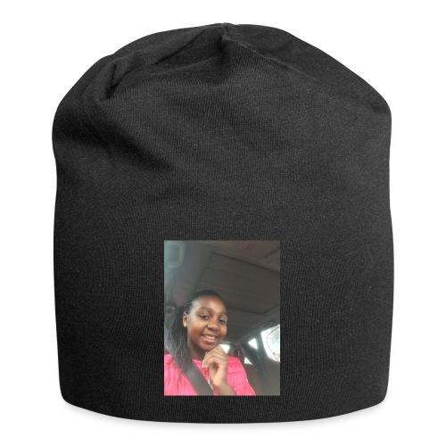 tee shirt personnalser par moi LeaFashonIndustri - Bonnet en jersey
