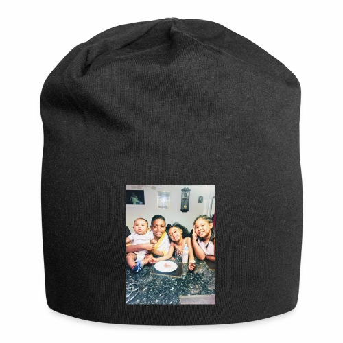 The Isabelle's - Jersey Beanie