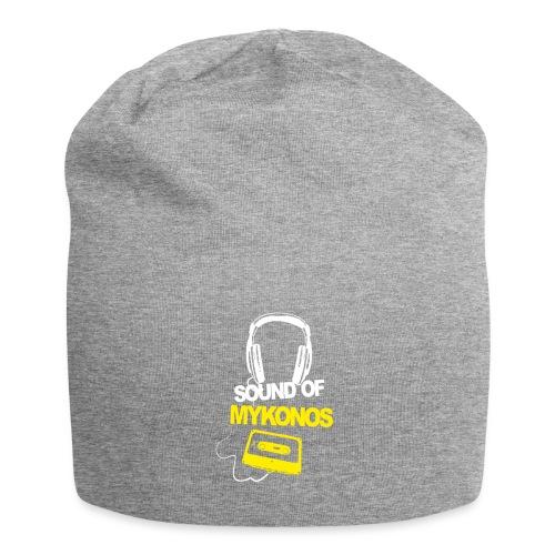 Mykonos Sound - Bonnet en jersey
