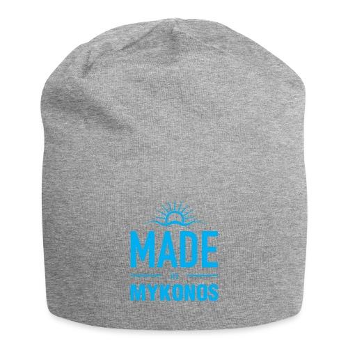 Made in Mykonos - Bonnet en jersey