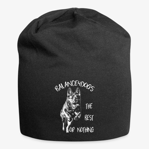 B4D the best or nothing - Jersey Beanie