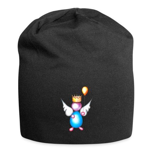 Mettalic Angel happiness - Bonnet en jersey