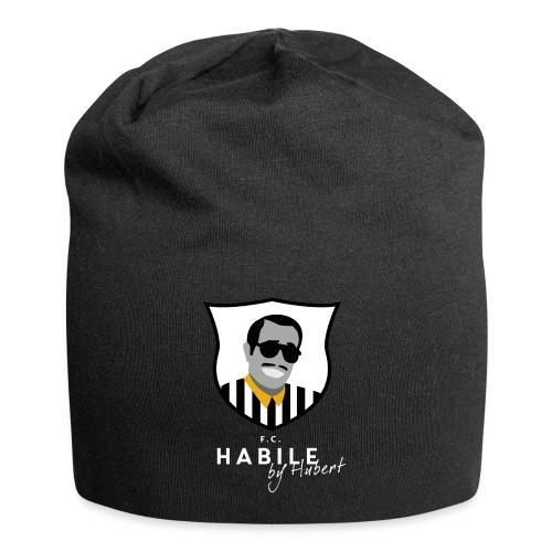 FC HABILE ENTIER blanc - Bonnet en jersey