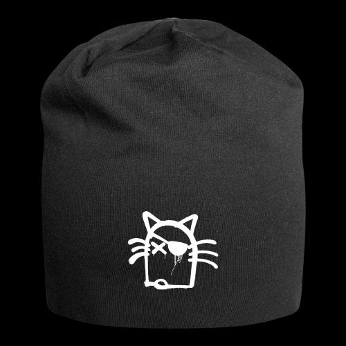 Coole Katze Sonja - Jersey-Beanie