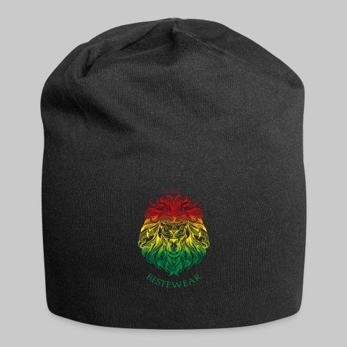 #Bestewear - Rastafari Lion - Jersey-Beanie