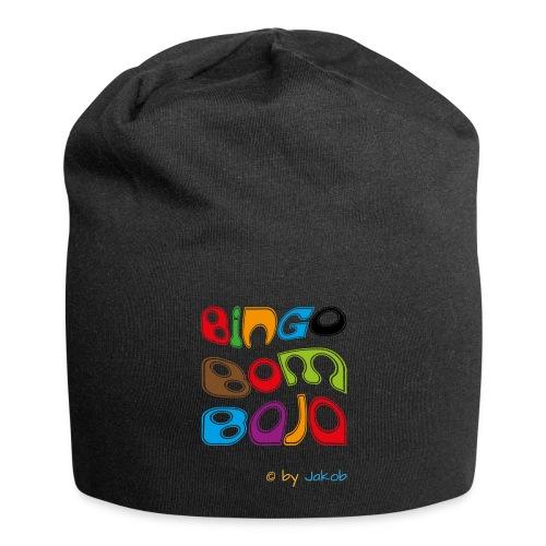 Bingobombaja - Jersey-Beanie